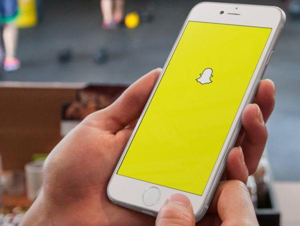 Snapchat History Eraser Photo