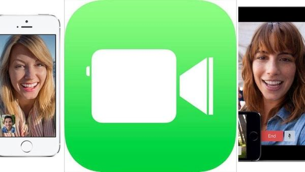 FaceTime Video and Audio Recording on iPhone or Mac