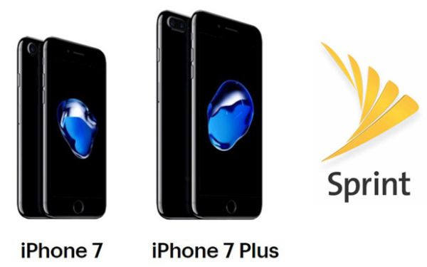 SIM Unlock for Sprint iPhone 6 and other models