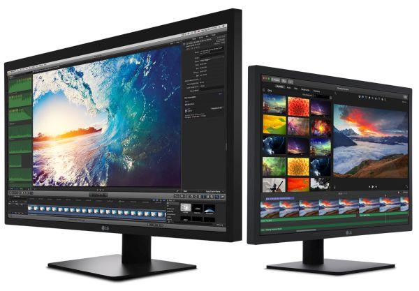 LG 5K Display for Mac