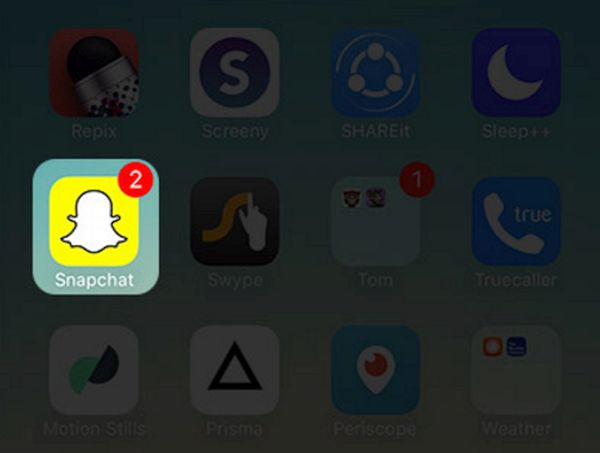 How to Permanently Delete Snapchat History on iPhone 7 or