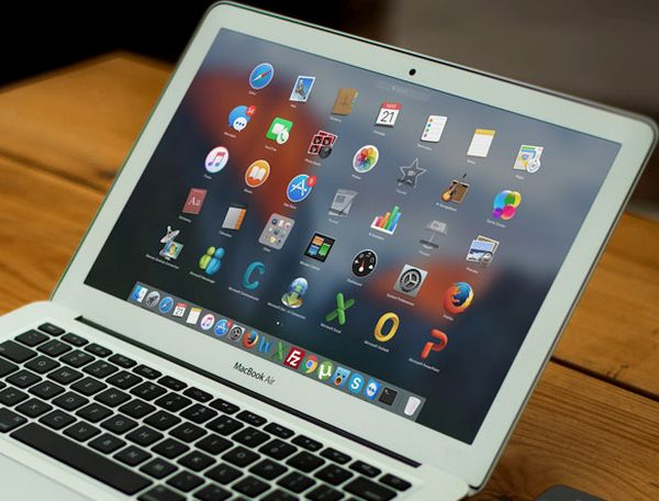 Launchpad Mac OS X Tips and Tricks