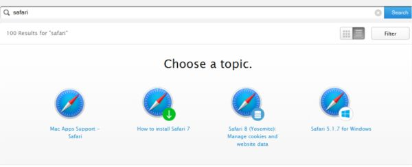 How to View Webpage Code in Safari on Mac