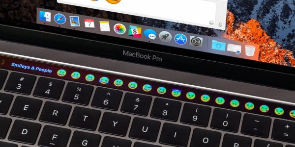 How to Use Touch Bar Zoom on MacBook Pro