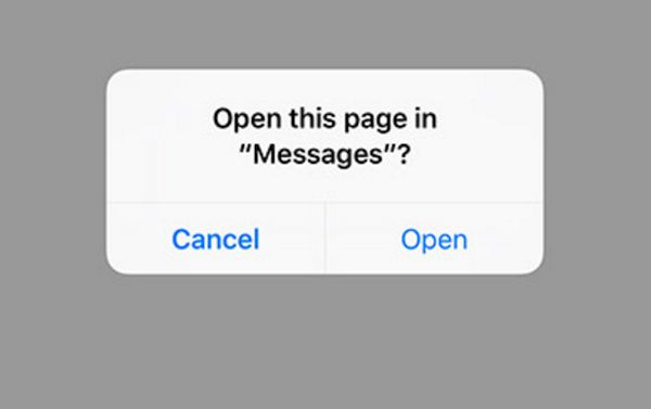 Fixing iOS 10 Messages Crash Bug