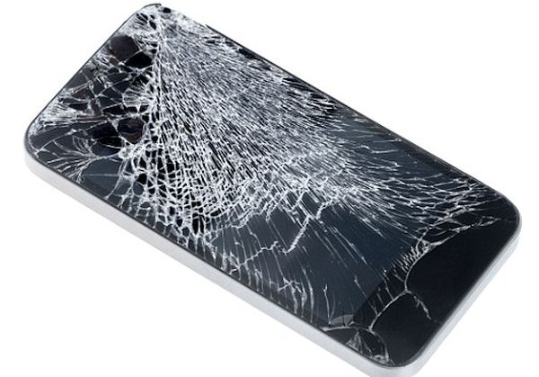 Repair Broken iPhone Screen at Apple Store