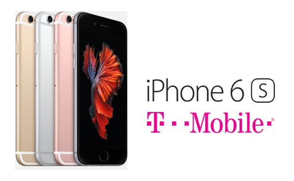 T-Mobile iPhone 6s Unlock Code Request SIM Unlocking Guide