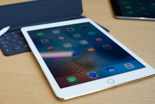 iPad Pro 9.7-inch Crash iOS 9.3.2 Update