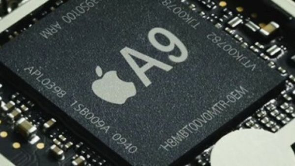 iPhone 5se A9 Chip Rumor