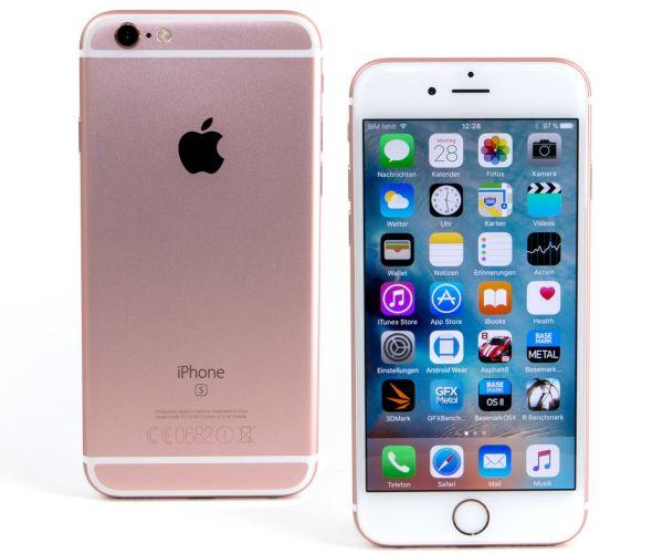 iPhone 6s Discount Best Buy One Dollar Deal