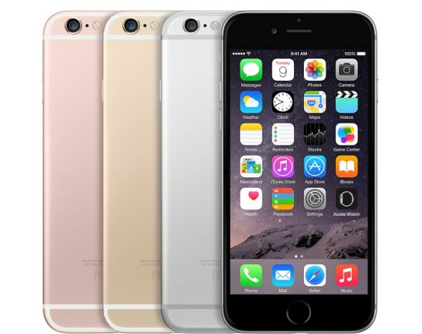 iPhone 6s India Launch Date