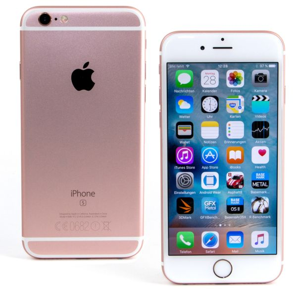 iPhone 6s Models CDMA or GSM
