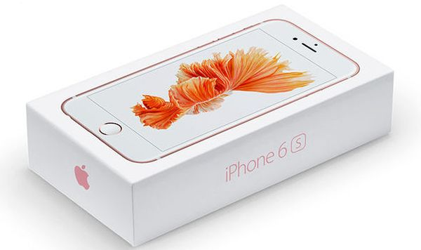 iPhone 6s O2 Unlimited Data Plan 1 Dollar iPhone
