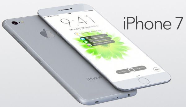 iPhone 7 Prototype News Rumors