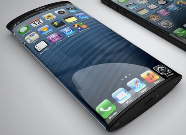 iPhone 17 concept idea iPhone 8