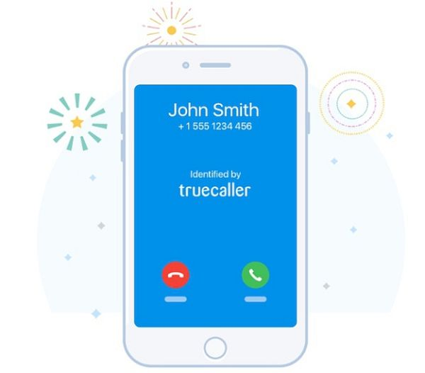 Truecaller iPhone Caller iD iOS 10 Feature