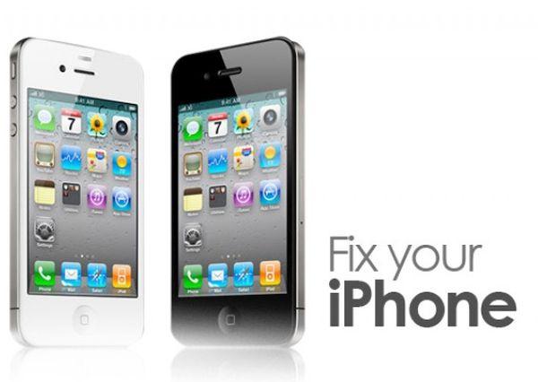iPhone Repair Program for iPhone 6s and 6