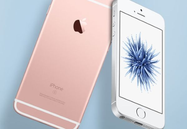 iPhone SE vs iPhone 6s How Popular iPhone Is