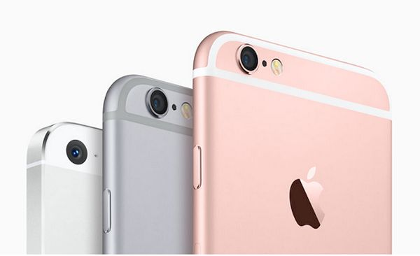 iPhone Upgrade Cycle News