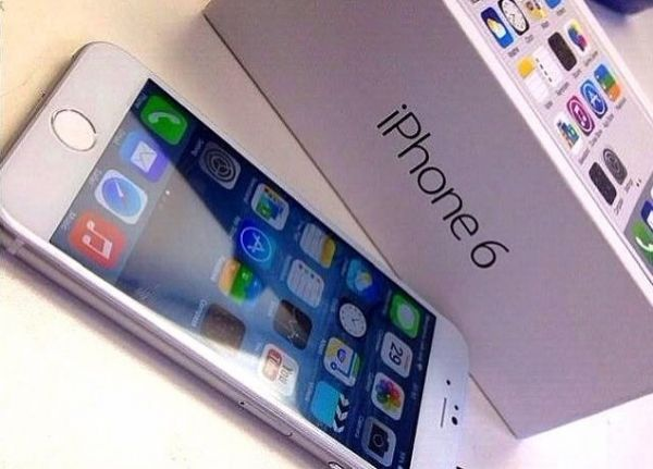 No Contract AT&T iPhone 6, 6 Plus